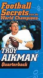 Troy Aikman Bio Picture