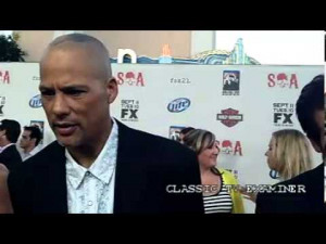 David Labrava Sons Of Anarchy Interview picture