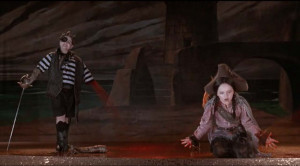 Review) The Addams Family