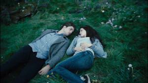 Edward and Bella Bella/Edward Twilight trailer 3 HQ