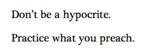 Hypocrite People Quotes Tumblr People who are responsible