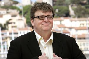 Michael Moore Defends His Journalism. Sort Of.