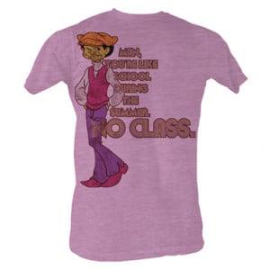 Fat Albert No Class T-Shirt