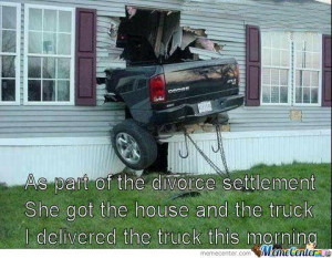 Take Your Truck !!