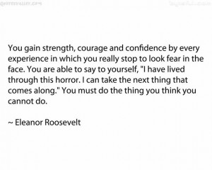 Eleanor Roosevelt Quotes About Women By www.quotesvalley.com