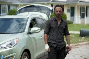 Walking Dead - Episode 4.04 - Indifference To quote our ol' pal, Merle ...