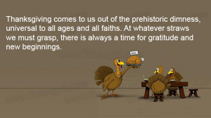 Funny thanksgiving sayings