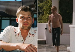 Mike Vogel Shirt Off | Mike Vogel | Pan Am | ABC Show | Shirtless Pics ...