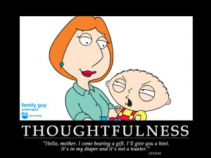 Stewie Griffin Quotes HD Wallpaper 4