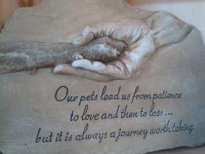 ... Pets Loss, Quotes Fun, Pets Lead, Losing A Pet Quotes, Losing A Dog