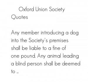 Society quote #4