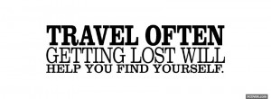 travel often quotes facebook cover