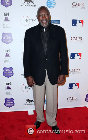 - Shots from American professional baseball manager Tony La Russa ...