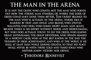 Theodore-Roosevelt-Poster-Teddy-Roosevelt-Quote-The-Man-in-the-Arena ...