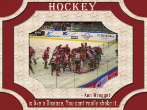Hockey Quotes Graphics Picture