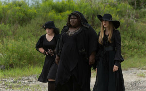 "Actress Gabourey Sidibe: ""I Was Born To Stand Out"""