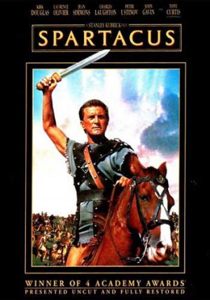 spartacus movie quotes quotesgram