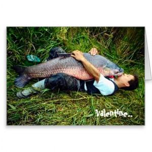 Redneck Valentine.. Card