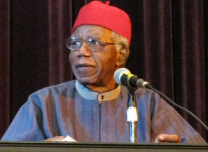 Chinua Achebe – Things Fall Apart (Chapter One)