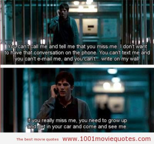 No Strings Attached (2011) - love quote