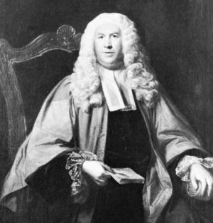 William Blackstone