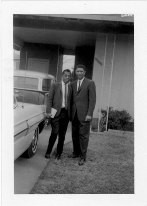Medgar Evers: Travels and Connections
