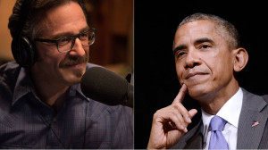 ... Quotes From Obama's 'WTF' Chat With Marc Maron | Rolling Stone