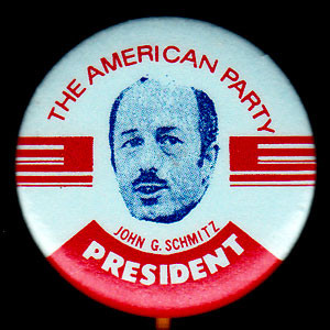 1972 Presidential Election