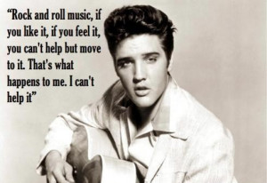 elvis presley quotes 53
