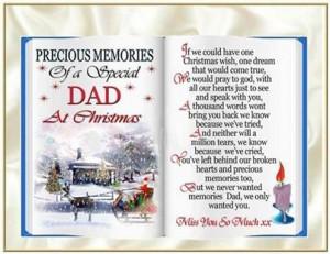 Precious Christmas Memories