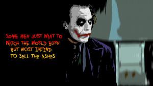 Famous Joker Quotes