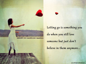 Letting Things Go And Moving On Quotes Images
