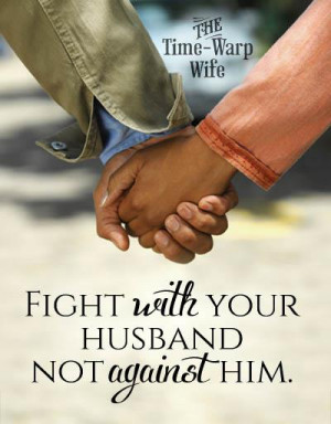Husband And Wife Fighting Quotes Quotesgram