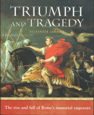 """Start by marking """"Triumph And Tragedy"""" as Want to Read:"""