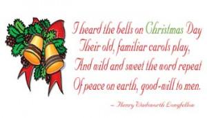Christmas Bells (MG052)