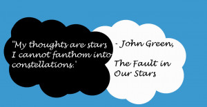 Book Review: 'The Fault in Our Stars' by John Green