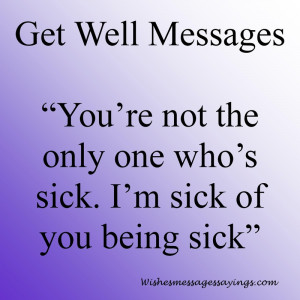 Get Well Messages: Examples of What to Write in a Card
