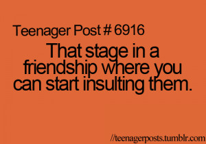 fgfodr, friends, quote, so true, teen, teenager post, teenagerpost ...