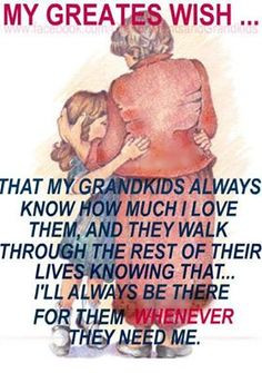 Kids,Grandkids ,Family