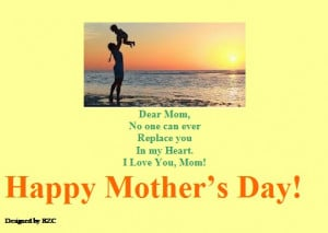 Mothers Day Quotes And Sayings From Daughter In Hindi From Kids Form ...