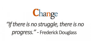 Change: Quote about Change