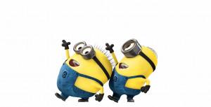 Minion - Miniones - Imagenes - Frases