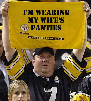 Re: Steelers fans have class...
