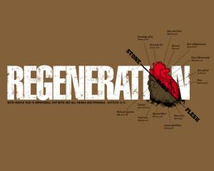 What is Regeneration?