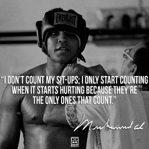 Muhammad Ali: 20 Inspirational Quotes From The Greatest