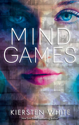 Book Review: Mind Games by Kiersten White