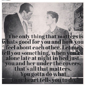 Bronx Tale Quotes
