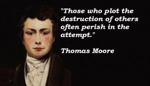 Thomas moore quotes 4
