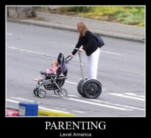 Funny Pictures Parenting