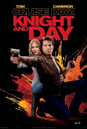 Knight and Day ( ** ) reviews